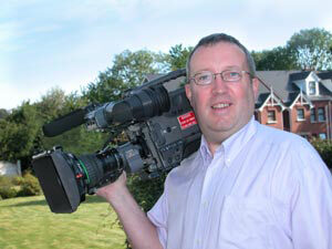 Feel blessed to have had a career doing what I love doing - filming and photography, as well as editing BBC network drama and also producing and directing broadcast documentaries.
